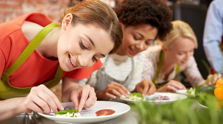 Cooking Classes in Ventura for Individuals and Groups