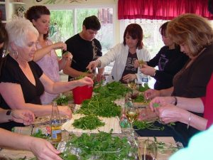 cooking classes in ventura ca